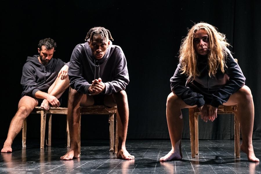 'Quarenta Mil Quilovátios' – Teatromosca