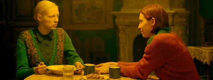 Violeta, o prodigioso filme de Kantemir Balagov, no Porto