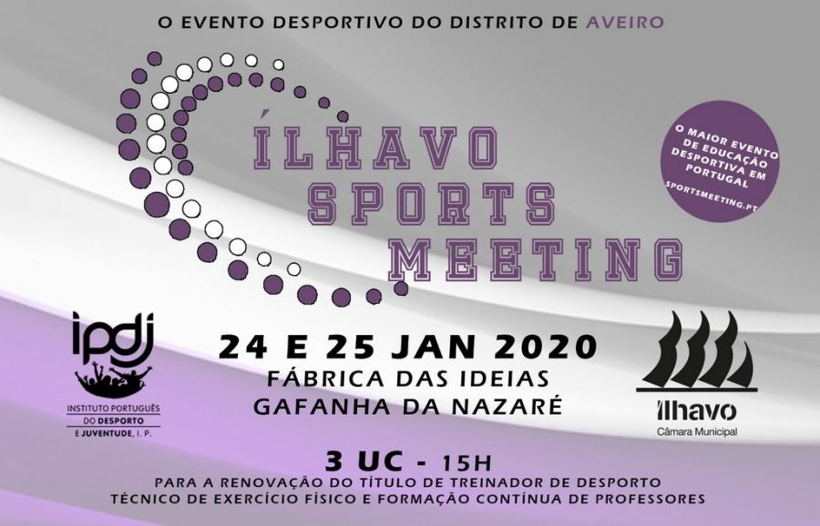Ílhavo Sports Meeting