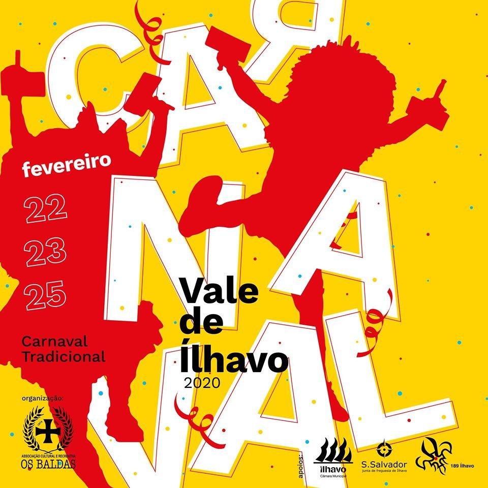Carnaval Tradicional de Vale de Ílhavo 2020