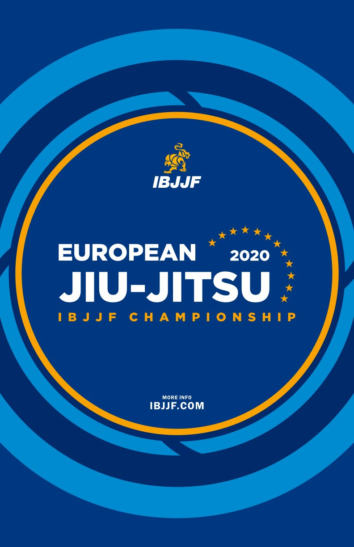 European Open Jiu- Jitsu Championship