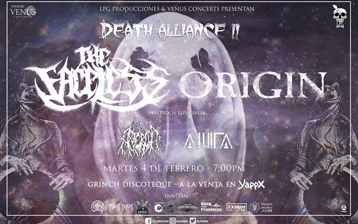 Death Alliance II: The Faceless + Origin