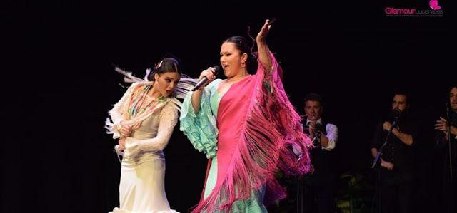 XXI Concurso de Cante Flamenco