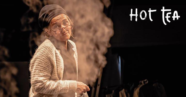 Hot Tea | Gato SA