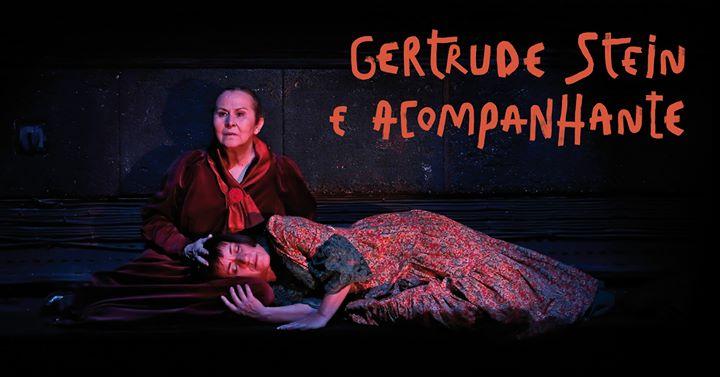 Gertrude Stein e Acompanhante   Escola de Mulheres