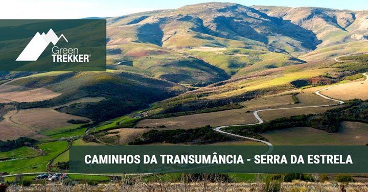 Caminhos da Transumância - Serra da Estrela
