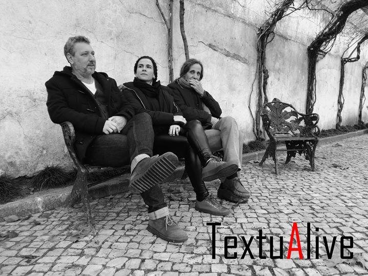 Apresentação do Projeto TextuAlive