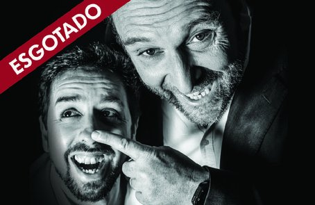 NEVERENDING TOUR — EDUARDO MADEIRA & MANUEL MARQUES