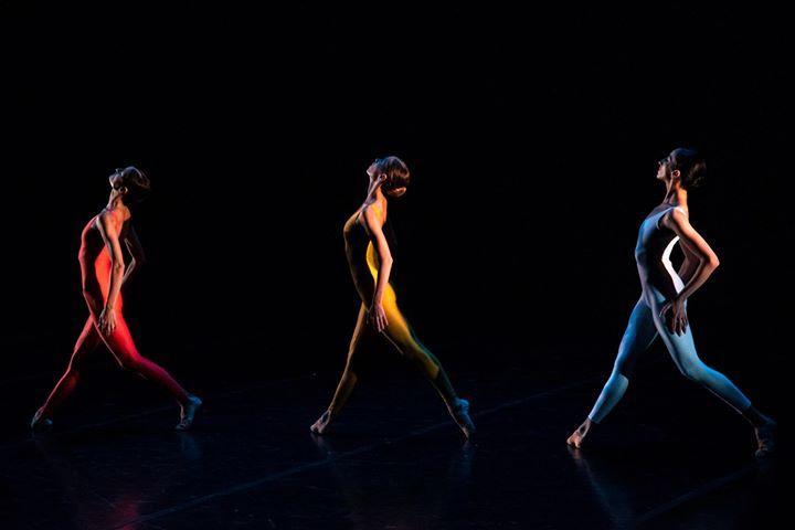 Companhia Nacional de Bailado / Hans Van Manen