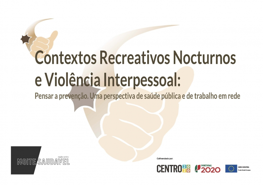 Contextos Recreativos Noturnos e Violência Interpessoal