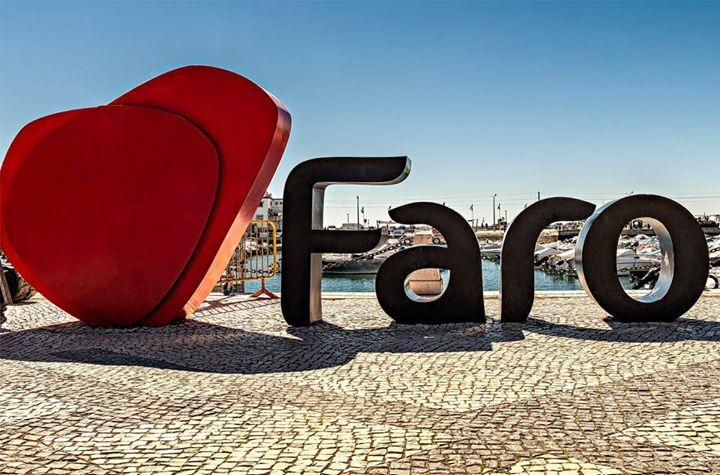 Feira da Bagageira em Faro