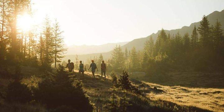 Spring Retreat | Retiro na Montanha