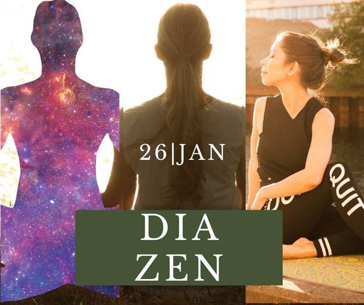 Domingo Zen