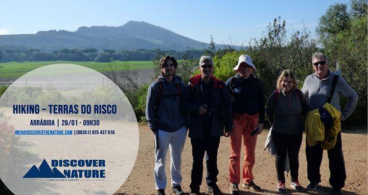 Terras do Risco | Hiking