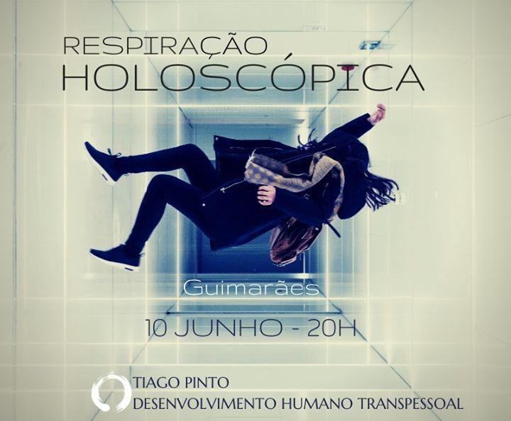 Respiração Holoscópica - Guimarães