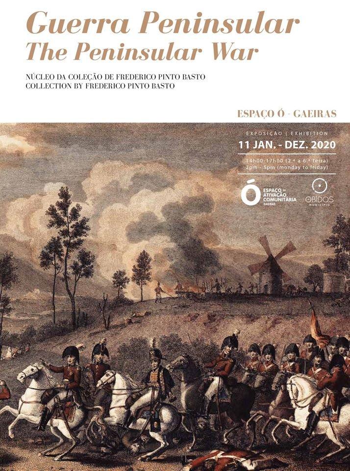 Exposição Guerra Peninsular