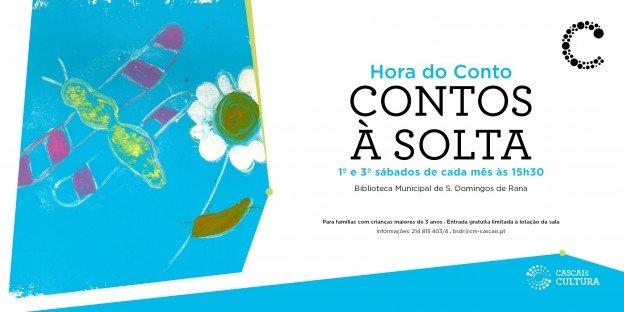 Contos à Solta com Bruno Batista