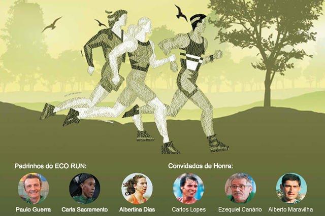 5.º Eco Run D. Paio Peres Correia