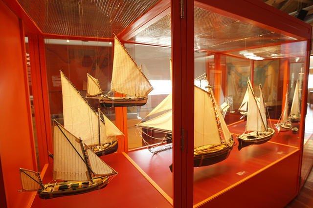 Barcos, Memórias do Tejo