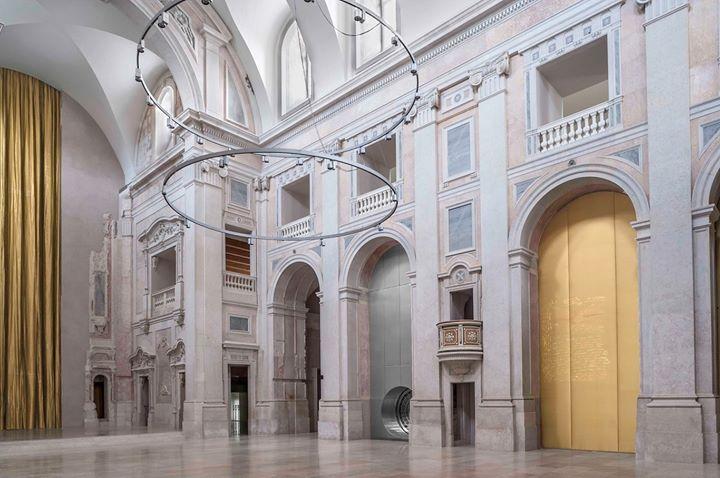 Museu do Dinheiro, Muralha D. Dinis, Arco Rua Augusta
