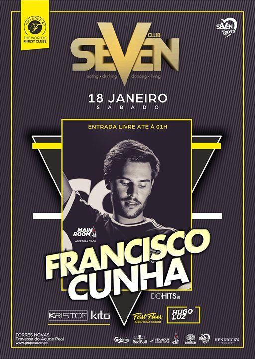 Seven Club | Francisco Cunha