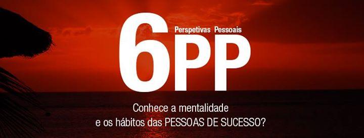 6PP - 6 Perspectivas Pessoais - Formação gratuita