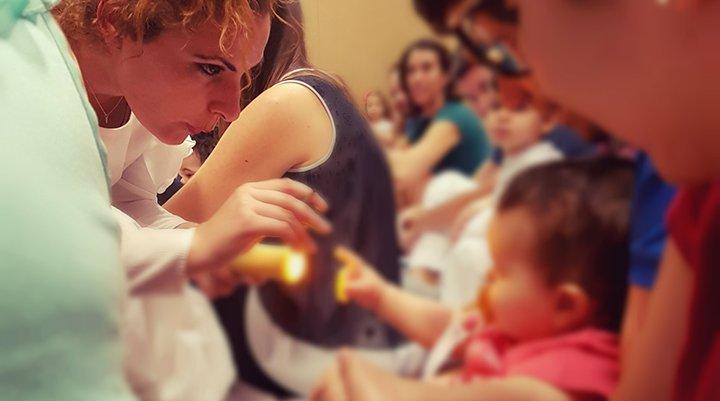 Bebetéca: 'Trilogia Aves-Ninho'