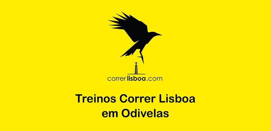 Treinos Correr Lisboa em Odivelas