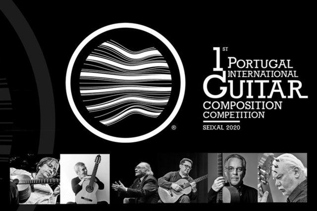 1.º Concurso Internacional de Composição para Guitarra de Portugal