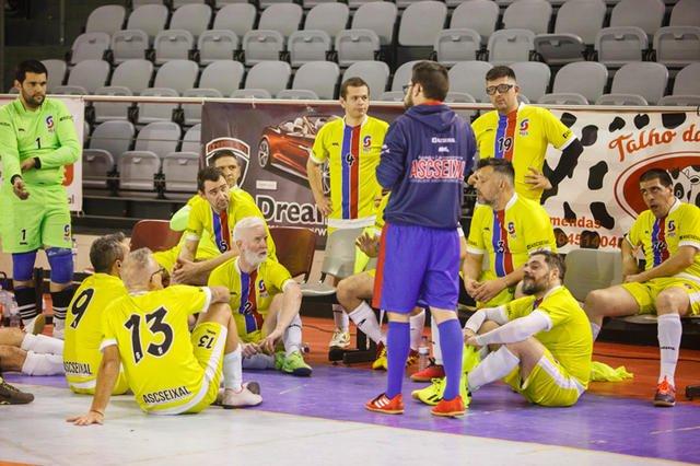 Futsal para Surdos