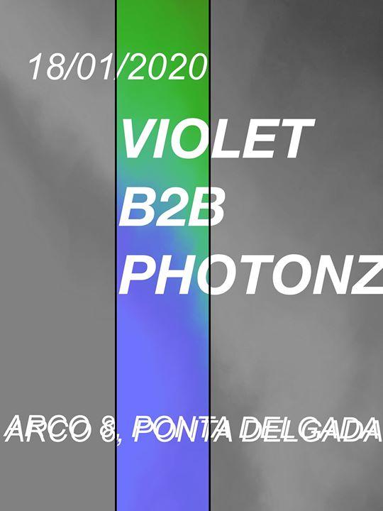 Violet B2B Photonz