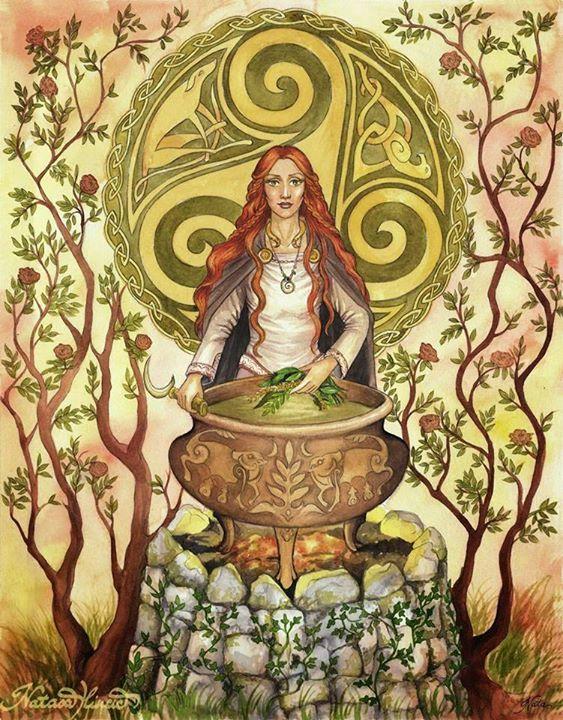 Meditação e Ritual de Lua Nova de Imbolc