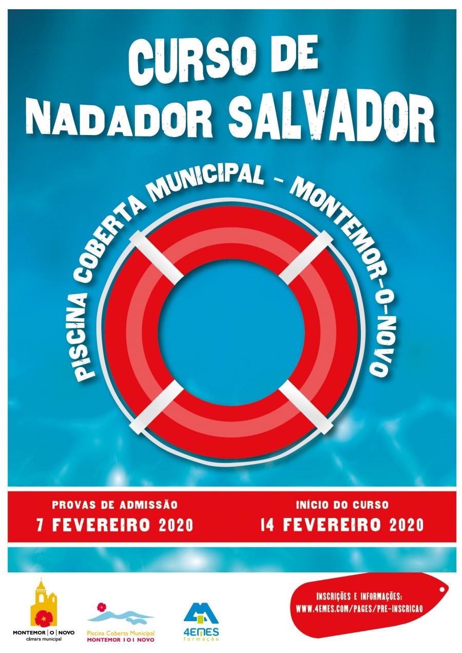 Curso de Nadador Salvador