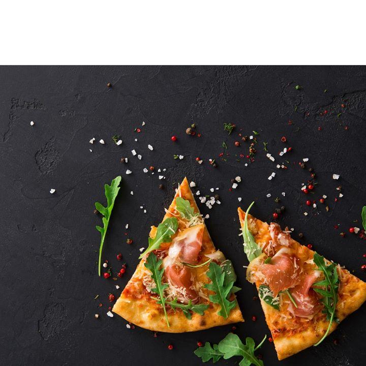Pizzas artesanales