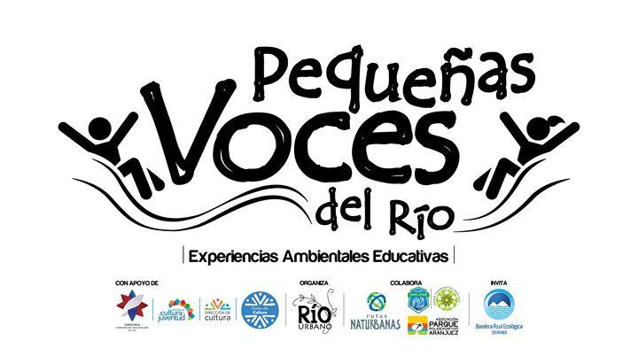 """Encuentro """"Pequeñas Voces del Río"""" / Aranjuez-Otoya-Sn Francisco"""