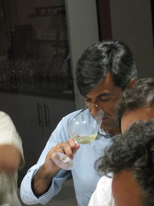 Vinhos fase I - Pós Laboral