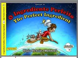 O ingrediente perfeito/ The perfect ingredient