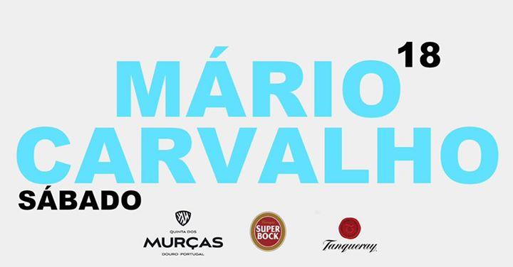 Mário Carvalho
