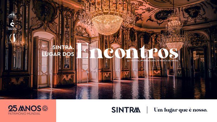 55º Festival de Sintra | 23 de setembro a 11 de outubro