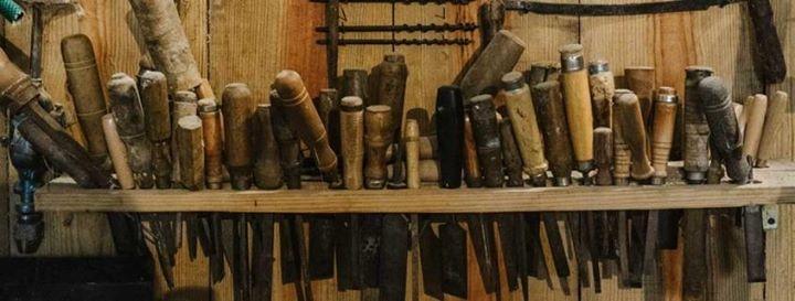 Curso de Introdução à Carpintaria
