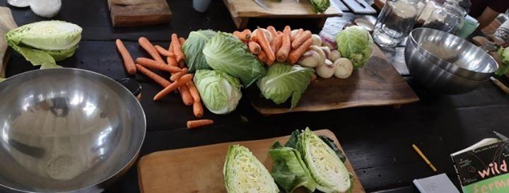 Alimentação Probiótica | Fermentação e Preservação