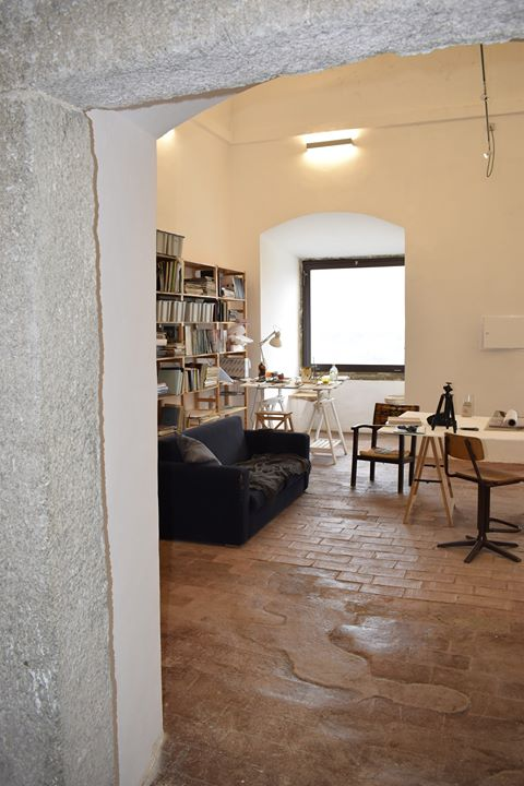 Atelier Aberto-Open Studio