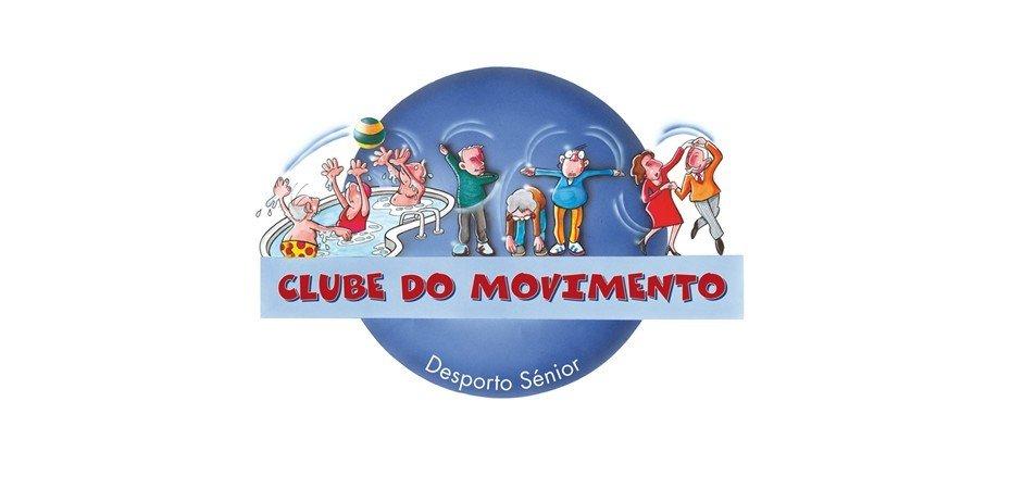 Ação de Sensibilização - Clube do Movimento