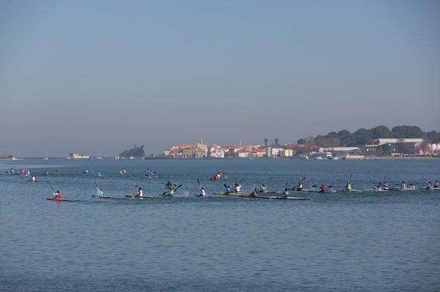 Campeonato Regional de Fundo Centro Bacia Tejo e Sul