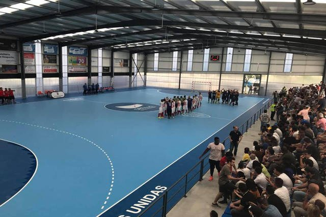 Supertaça Futsal