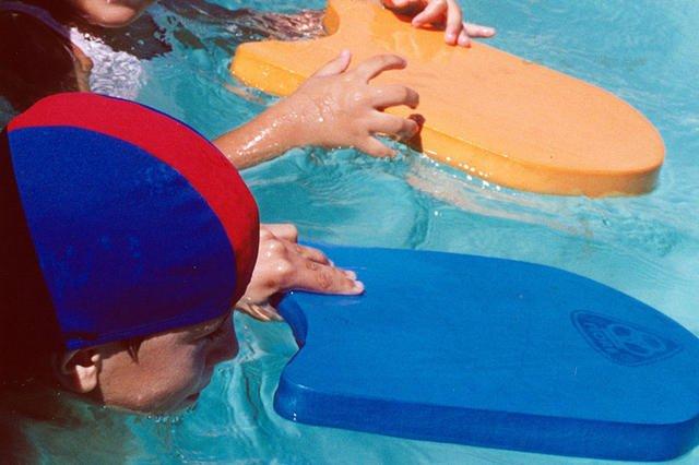 Festival de Encerramento 1.º Turno Patinhos na Água e Primeiras Braçadas