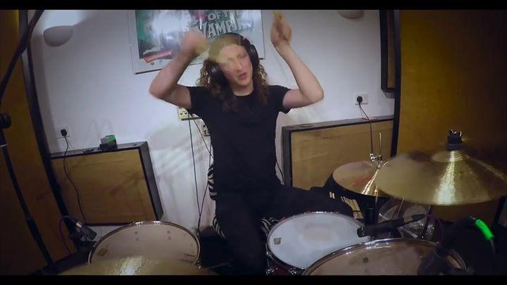 Matt Long band at Bar Picaporte, Hervas, Spain