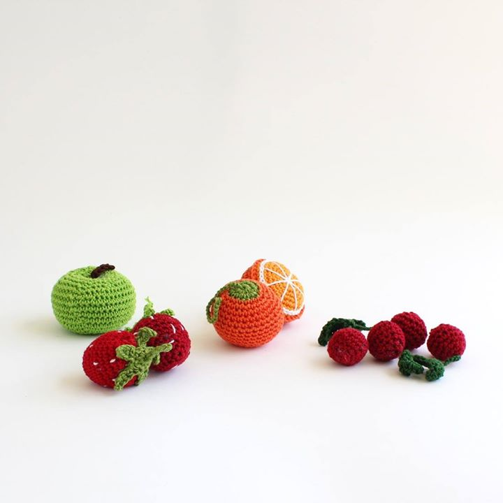 Bordalo em crochet // Oficina criativa