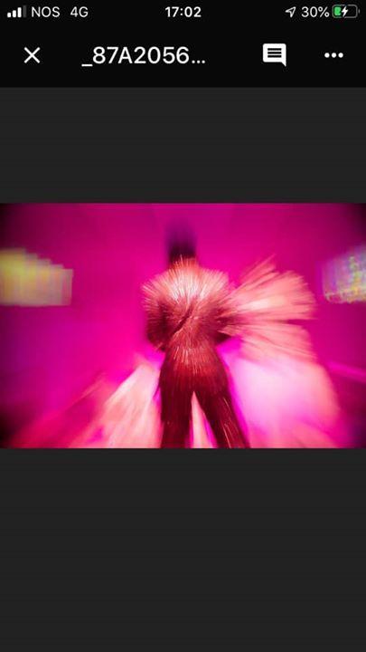 Dançar é a Minha Revolução #2