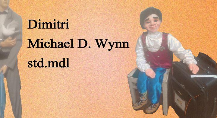 Dimitri / Michael D. Wynn / std.mdl